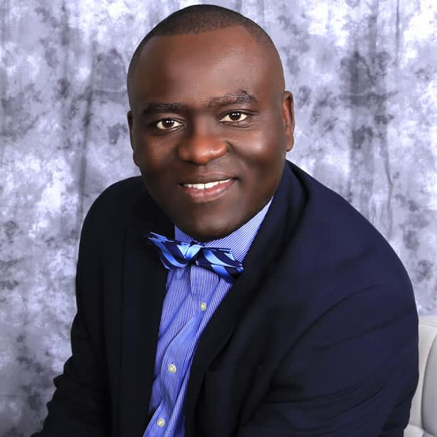 Dr Phillips - Senior Pastor