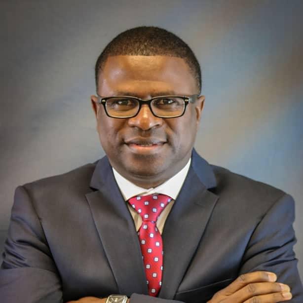 Pastor Valcin - Leader